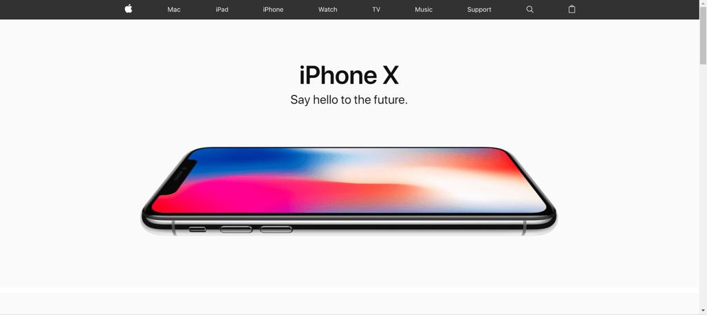 alternativa a slider apple