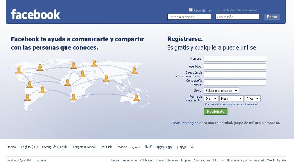 alternativa slider facebook